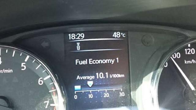 Δείχνουν τη σωστή θερμοκρασία τα θερμόμετρα των αυτοκινήτων; [video]