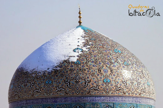 cupula Isfahan