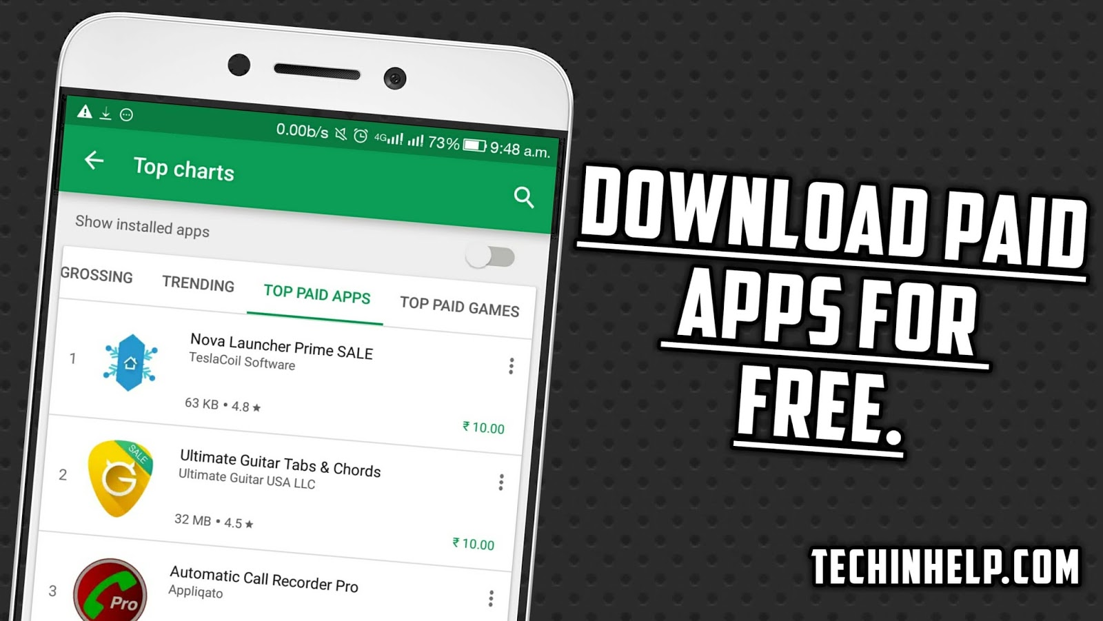 Paid Apps Ko Free me download kaise kare