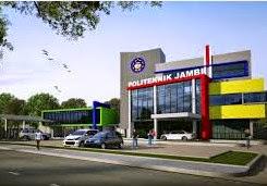 Info Pendaftaran Mahasiswa Baru Politeknik Jambi 2017-2018