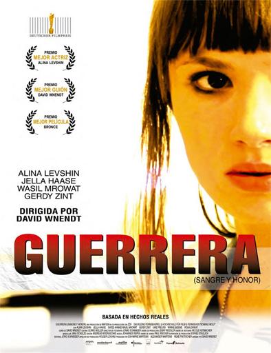 Ver La guerrera (Kriegerin) (2011) Online