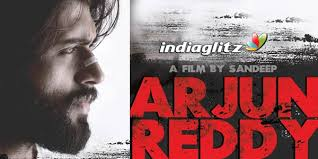 Film Arjun REddy (2017)