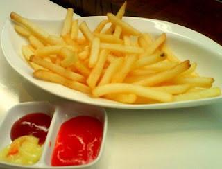 Resep Kentang Goreng Kering KFC | Resep Juna