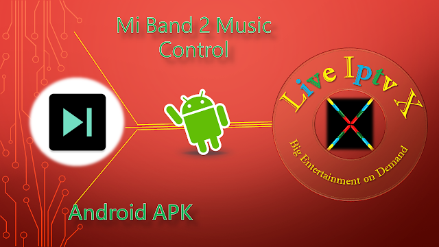 Mi Band 2 Music Control APK