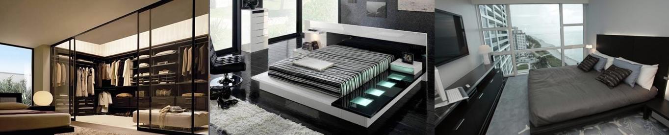 habitaciones masculinas decoracion Como Decorar Dormitorios Masculinos CASAS IDEAS