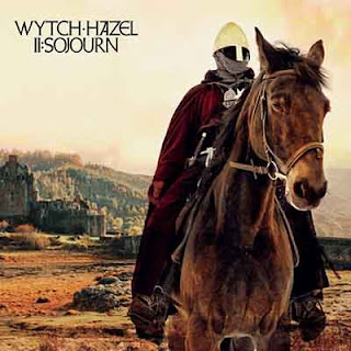 """Ο δίσκος των Wytch Hazel """"II: Sojourn"""""""