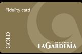 vantaggi carta fedeltà fidelity club la gardenia