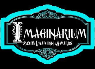 Imadjinn Award Winner