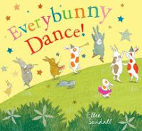 Movement storytime, bunny storytime