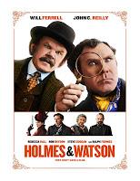 Holmes y Watson (Holmes and Watson) (2018)