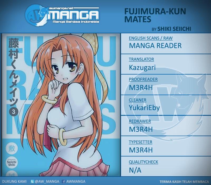 Komik fujimura kun mates 043 - bukan mimpi 44 Indonesia fujimura kun mates 043 - bukan mimpi Terbaru 0|Baca Manga Komik Indonesia|