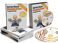 Kursus Blog Bisnis Garansi Berhasil