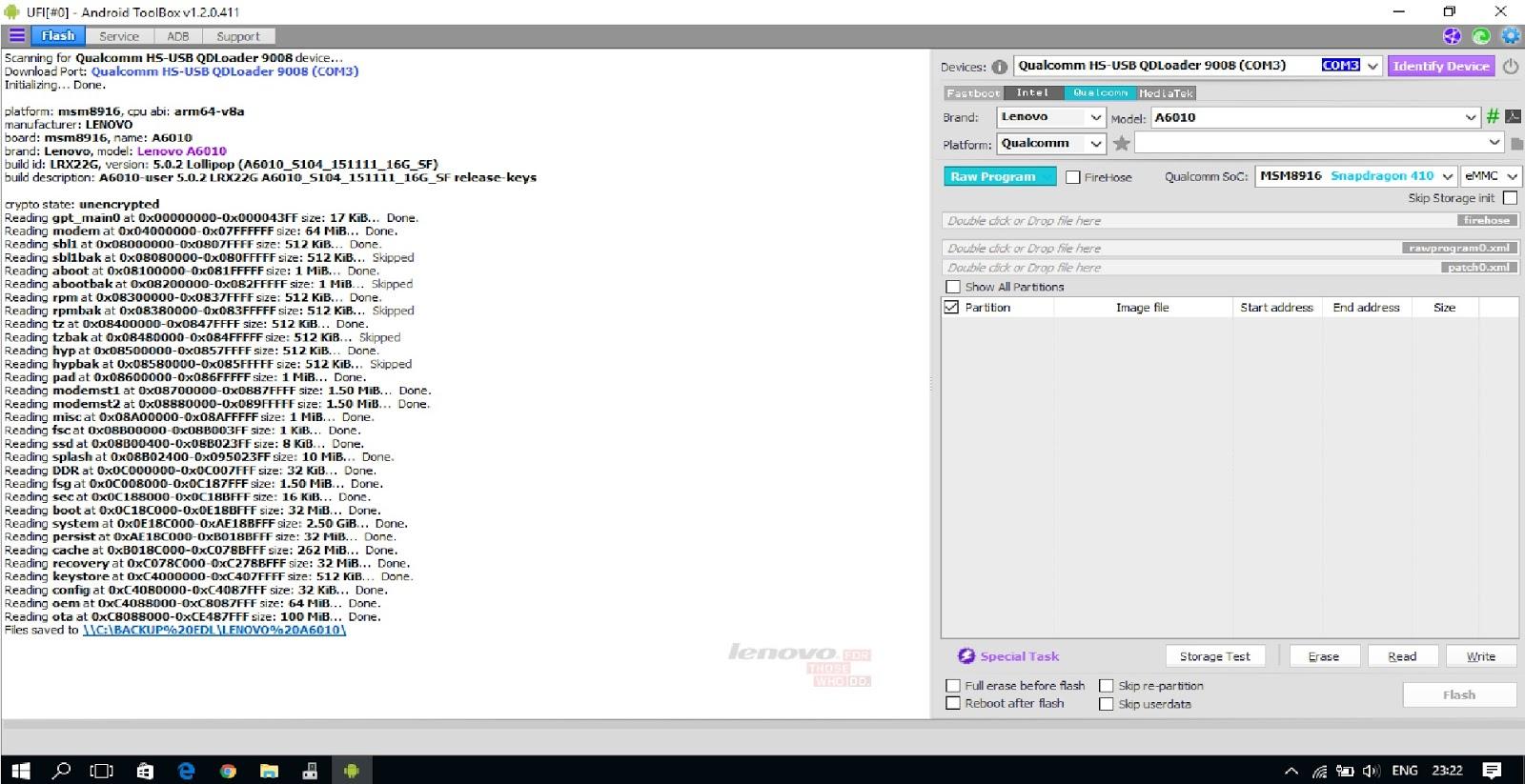 Lenovo download archive