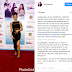 Tonto Dikeh's Husband's Side Chic Rosaline Meurer Says She Was Attacked By A Man In Lagos...