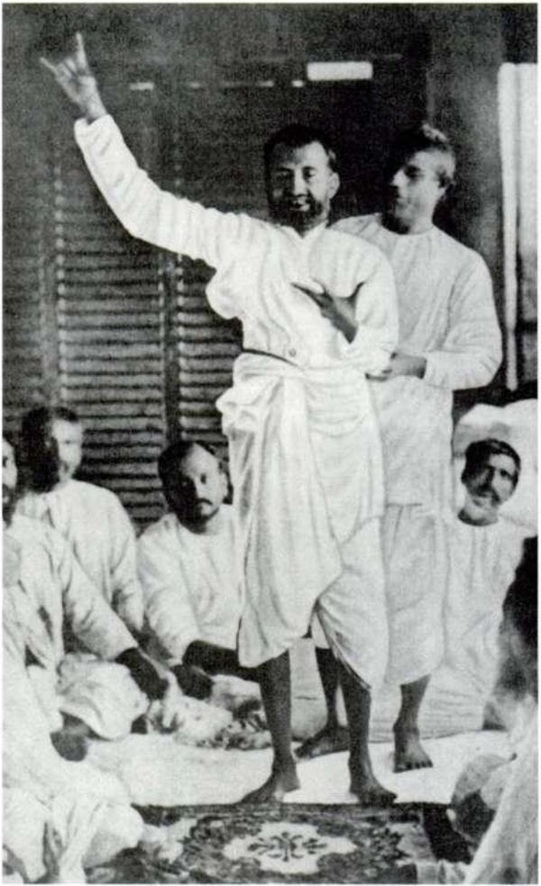 Sri-Ramakrishna