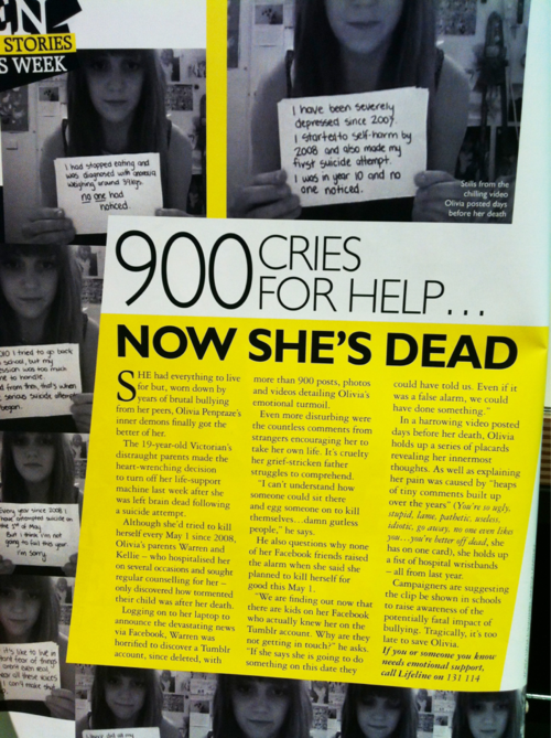 900 Cries for HELP. Now she's DEAD.