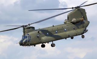 Νέα τουρκική πρόκληση: Παρενόχλησαν το ελικόπτερο που μετέφερε τον ΑΓΕΣ στη Ρω