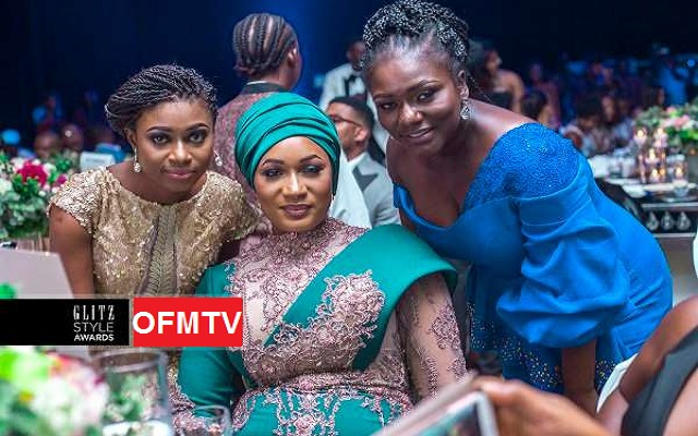 Samira Bawumia adjudged Style Icon at Glitz Style Awards [Photos]