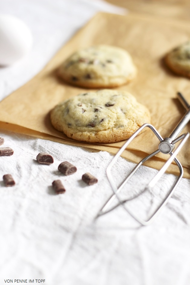 wie werden cookies weich