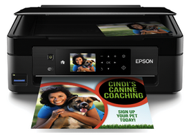 Epson XP-430 Drivers Free Download and Review