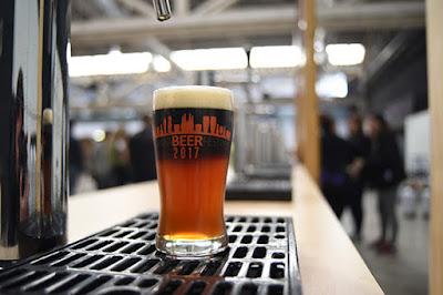 Informe del estado de la cerveza artesana 1