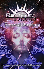 ReDeus: Beyond Borders (Anthology)