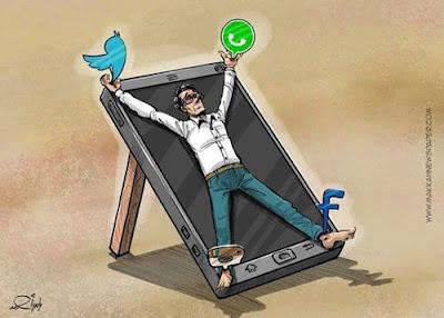 WhatsApp стал одним из базовых приложений для смартфонов