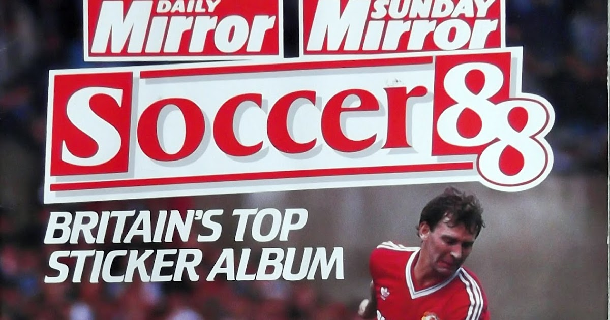 Daily Mirror On Flipboard By Daily Mirror: Daily Mirror Sticker Album