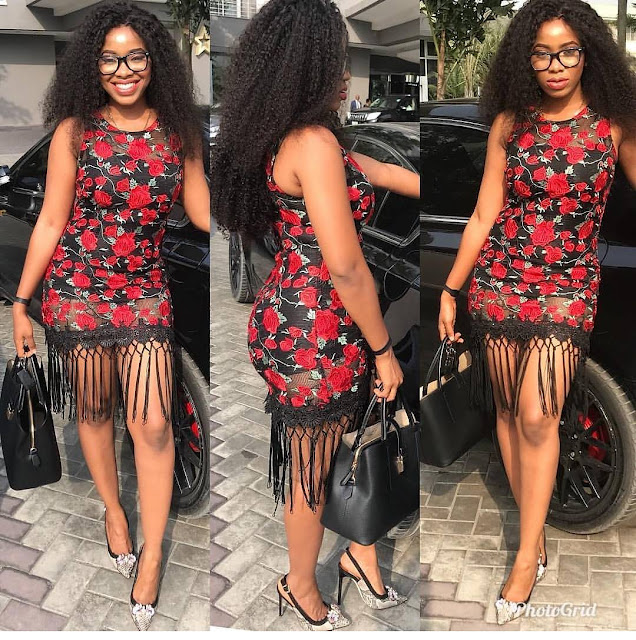 New Ankara Gown Styles you Should Try Out: Trendy Styles