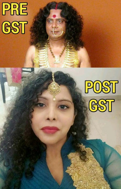 Pre-Post-GST-Makeup-Funnny-Image