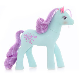 My Little Pony Daisy Dancer Year Eight Prom Queen Sweetheart Sister Ponies G1 Pony