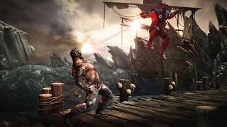Mortal Kombat XL direct download game