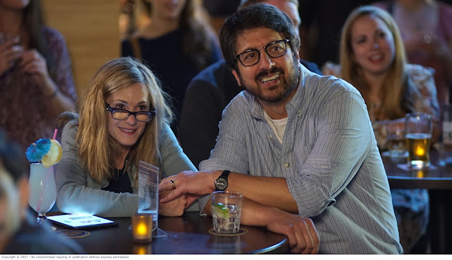 The Big Sick: Film Review