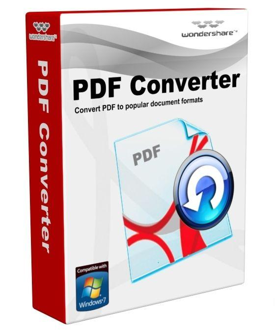 PDF to PowerPoint / PDF to Excel Converter