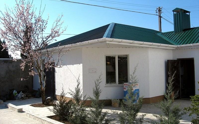 Отделка фасадов дома - утепление дома