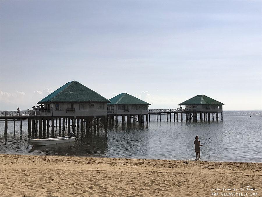 Stilts Calatagan; Batangas