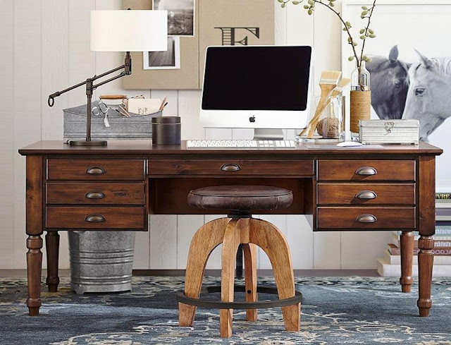 best buy wood home office desk crate and barrel for sale discount
