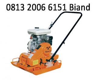 dfatar harga Plate Compactor / Stamper Kodok MIKASA MVC 90 BG / MVC F90 R