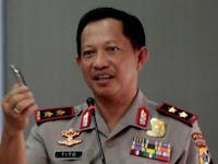 Kapolri: Islam Nusantara NU Bisa Menangkal Radikalisme