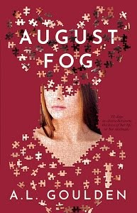 August Fog / Tour Giveaway