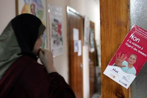 بحث وطني يرصد تعنيف نصف المغربيات .. أكثر الضحايا متزوجات