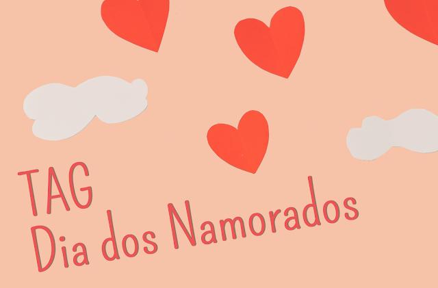 [TAG] Dia dos Namorados