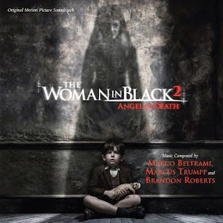 La Dame en Noir 2 L'Ange de la Mort Chanson - La Dame en Noir 2 L'Ange de la Mort Musique - La Dame en Noir 2 L'Ange de la Mort Bande originale - La Dame en Noir 2 L'Ange de la Mort Musique du film