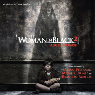 The Woman in Black 2 Angel of Death Nummer - The Woman in Black 2 Angel of Death Muziek - The Woman in Black 2 Angel of Death Soundtrack - The Woman in Black 2 Angel of Death Filmscore