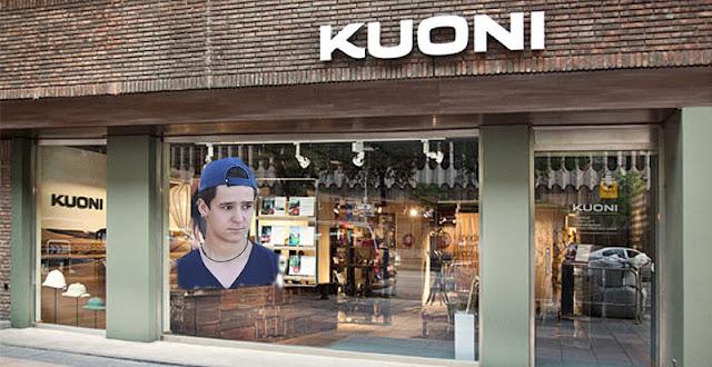 Kuoni España entra en concurso