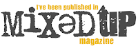 Mixed Up Magazine