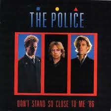 Lyrics Don't Stand So Close To Me - The Police www.unitedlyrics.com