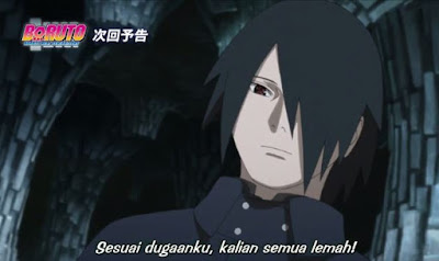 Boruto: Naruto Next Generations Episode 23 Subtitle Indonesia