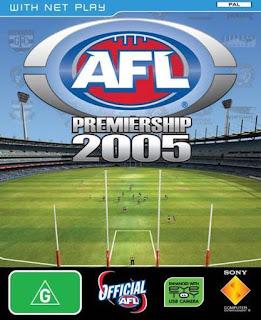 Afl premiership pc