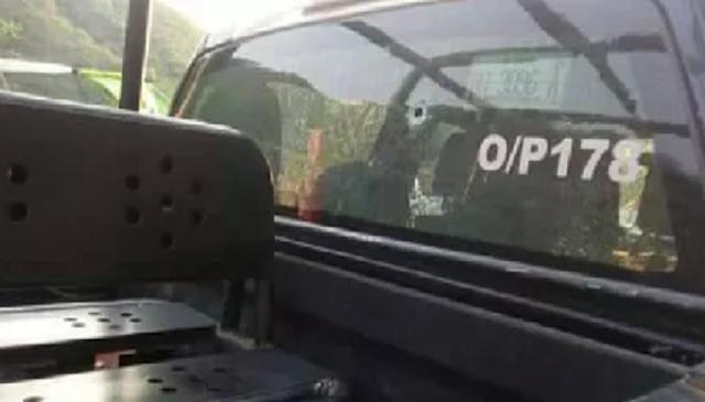 Cartel del Sur embosca a Policia Estatales, con saldo de 2 oficiales ejecutados